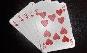 Free online cartomancy reading by Cartoman com | Playing card